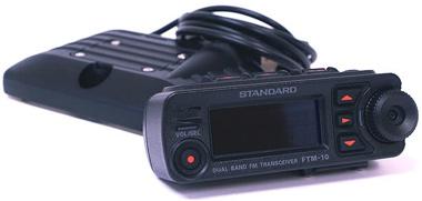 FTM-10S 八重洲無線