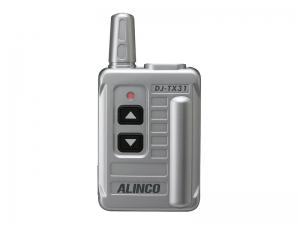 DJ-TX31/RX31 アルインコ(ALINCO)