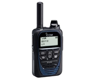 IP501H アイコム(ICOM)