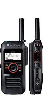 MiT7000 モトローラ(Motorola)