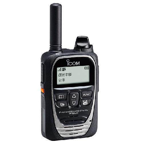アイコム  IP502H