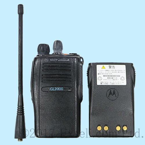 モトローラ GL2000