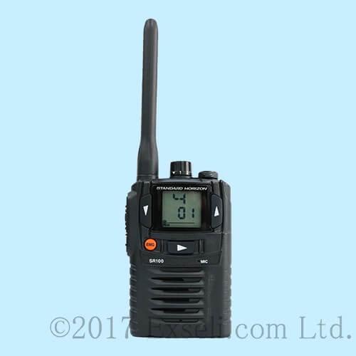 八重洲無線 SR100