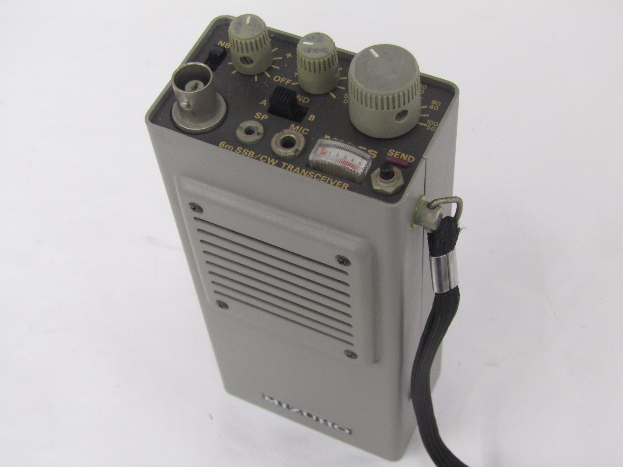 ミズホ MX-6S